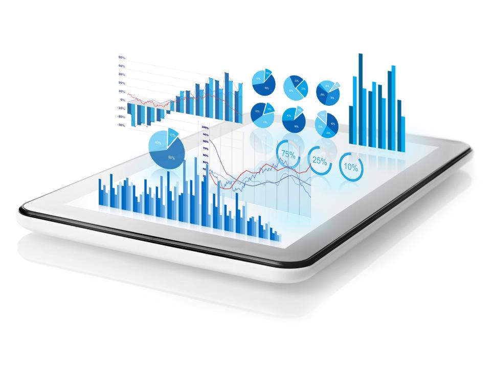 Превращение статистических данных в продукт