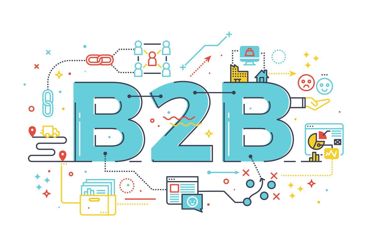 Как наиболее рационально подбирать ключевые слова в B2B-маркетинге