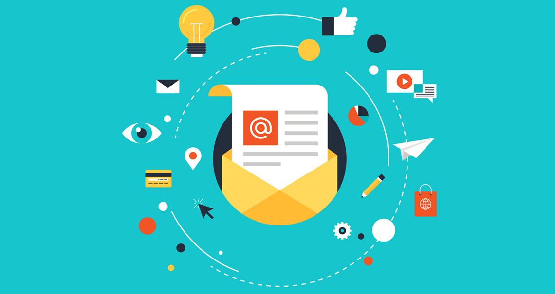 Как собрать e-mail базу